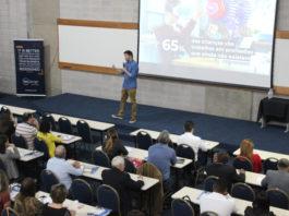 palestra em Campinas