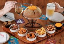 fondue Outback