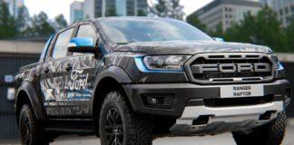 Fords pilotos esporte virtuais