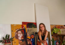 Semana da Arte no Cambuí