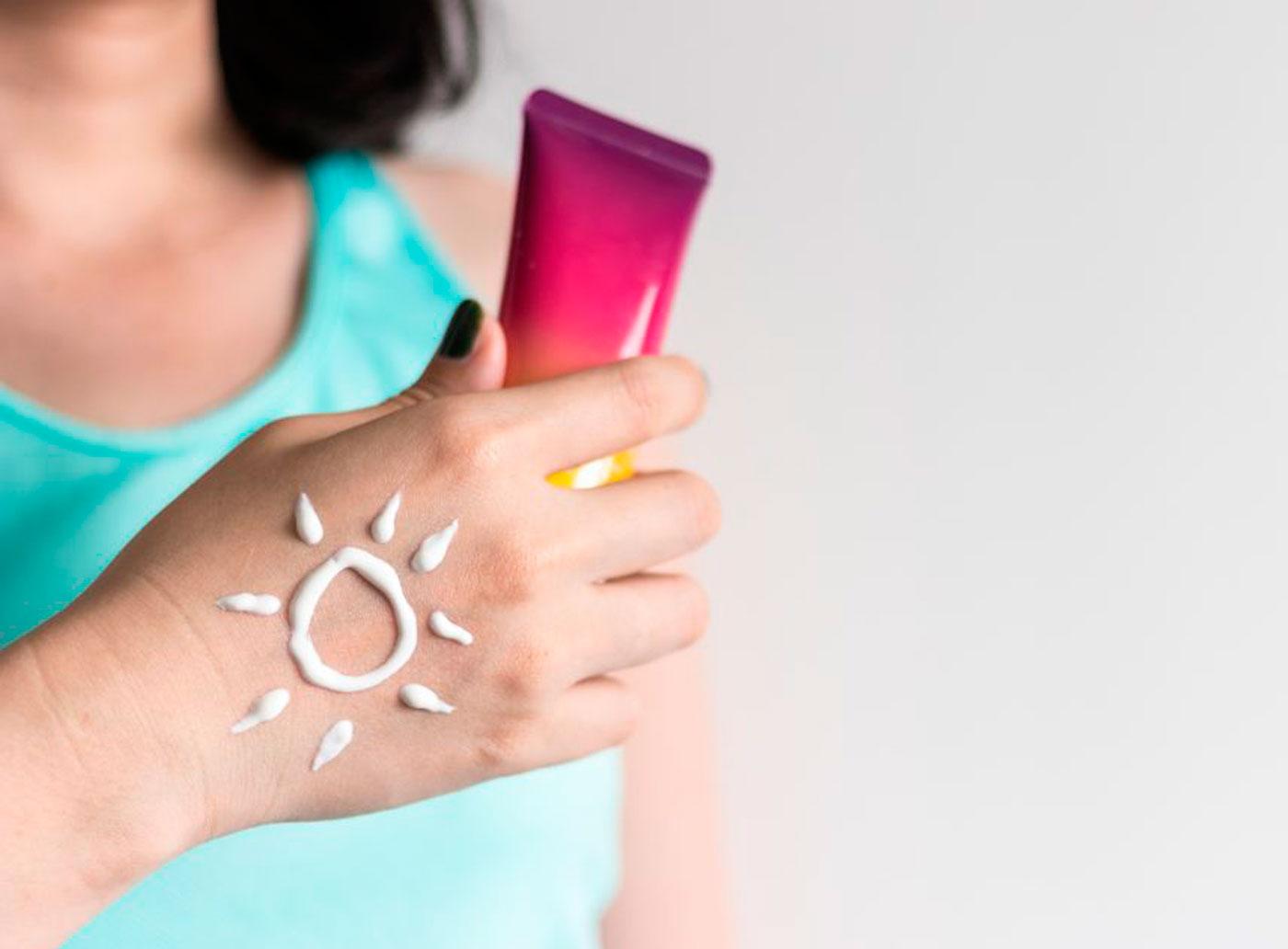 clima seco efeitos na pele