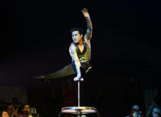 Reder Circus