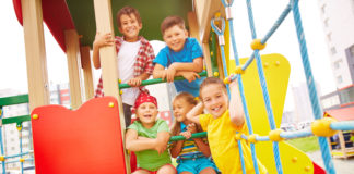 Dia das Crianças em Campinas