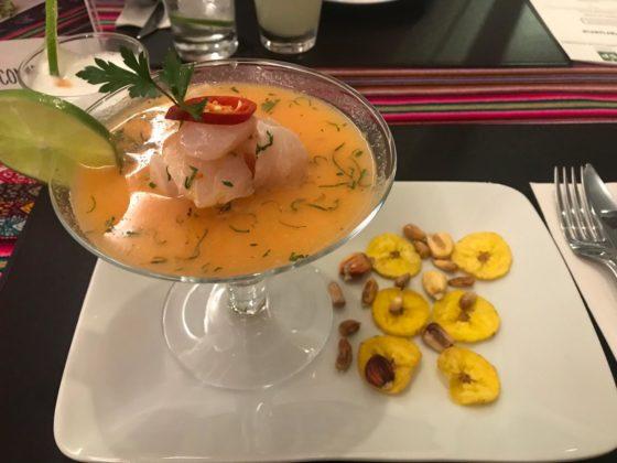 Restaurantes em Campinas