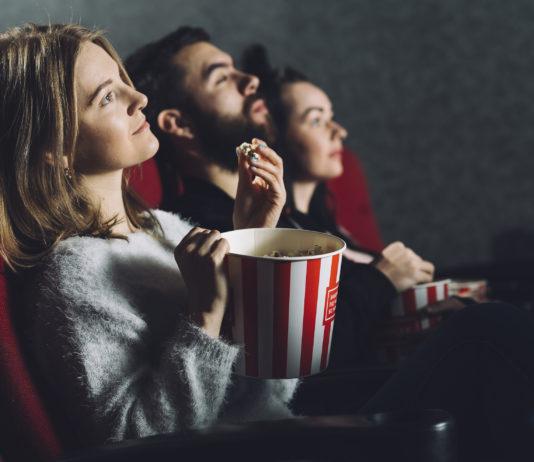 Projeta Brasil Cinemark
