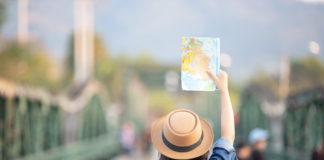 Glossário do turismo