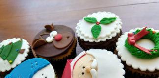 Cupcake Natalino