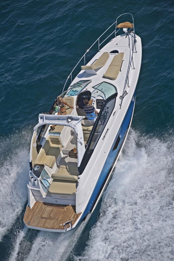 Boat Week