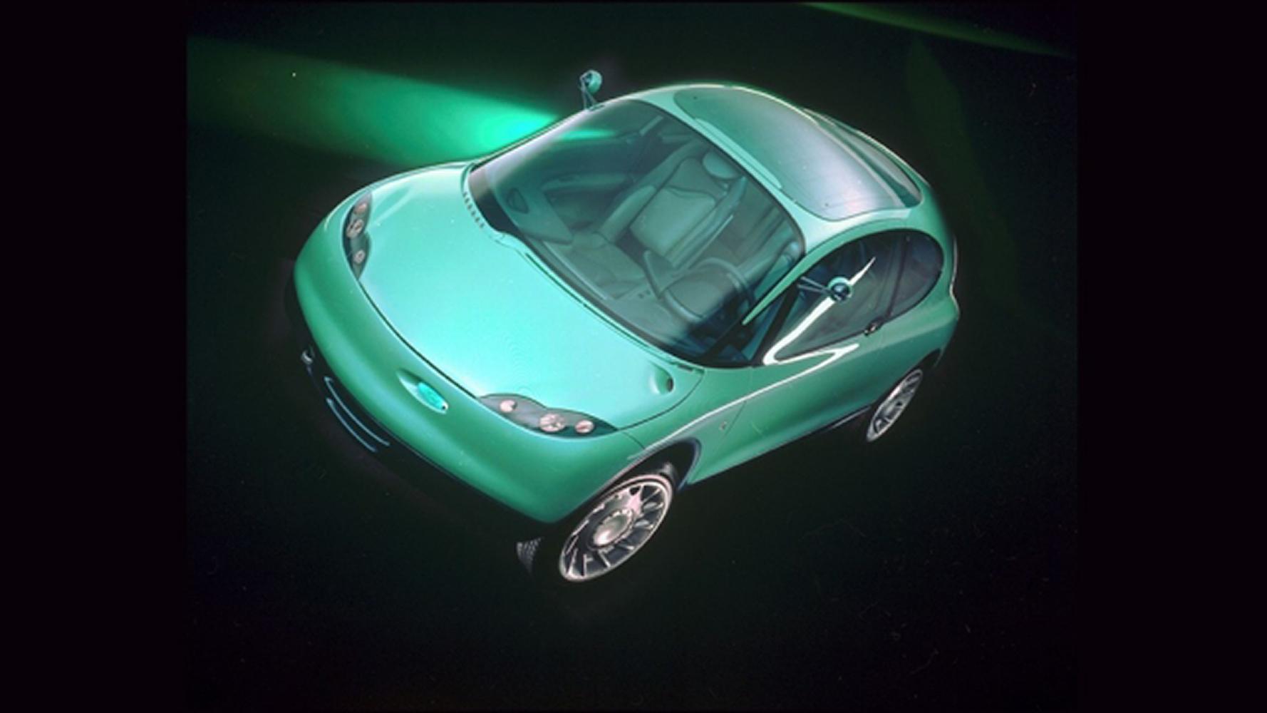 carros elétricos da Ford