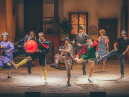 """Chaves – Um Tributo Musical"""