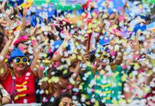 Bloquinhos de carnaval 2020 em Campinas