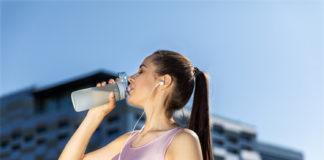 Mitos e verdades sobre a água