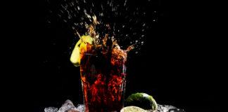 Consumo de refrigerante