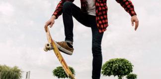 Skate Vert Battle