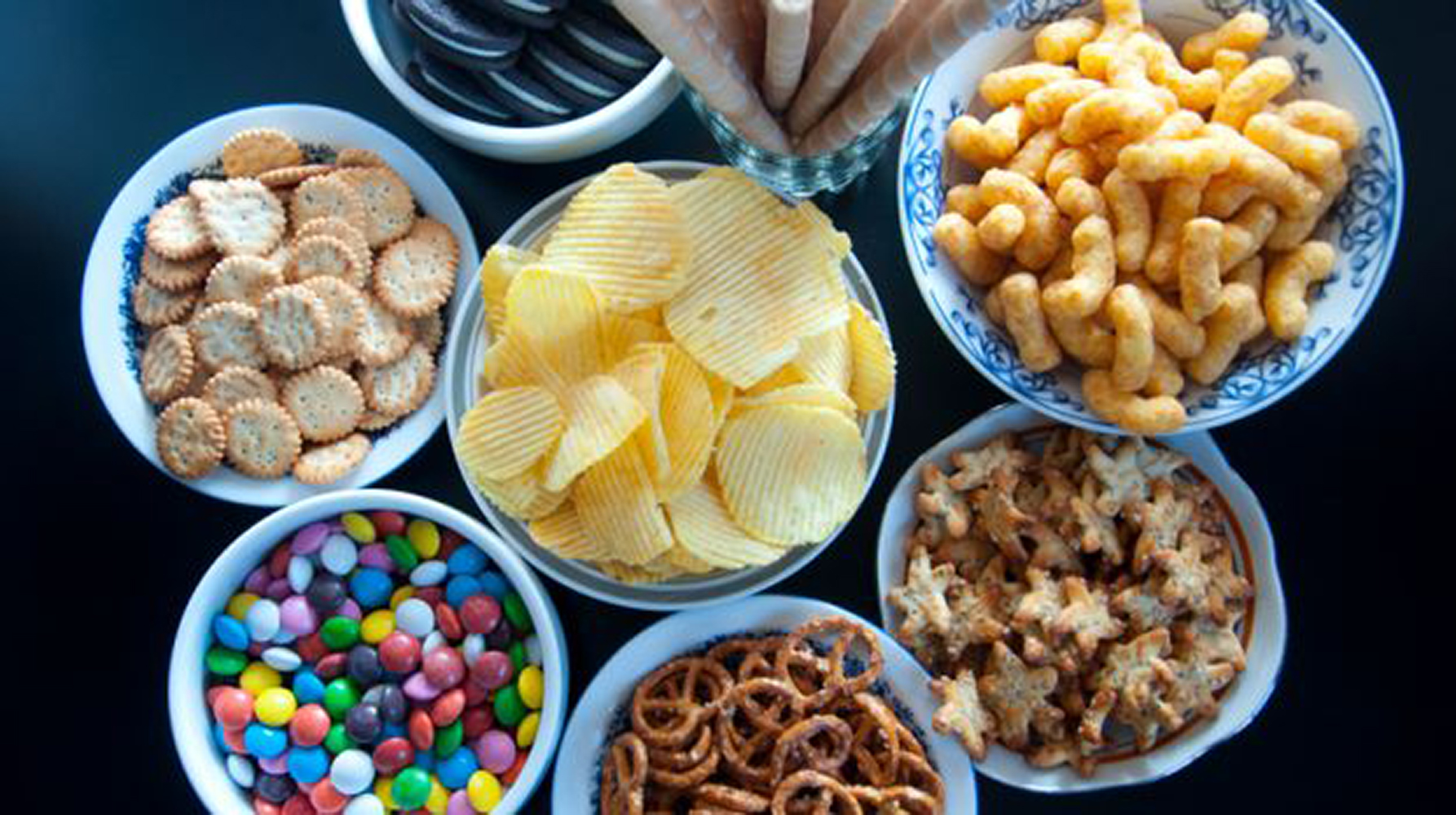 Alimentos hiperpalatávei
