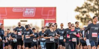 Santander Track&Field Run Series