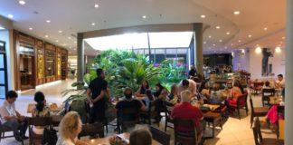 Projeto Jazz Café