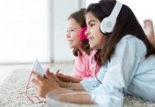 audiobooks infantis