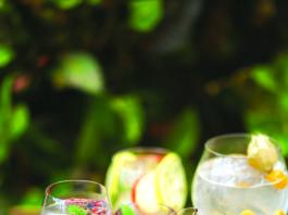 Drinks de verão