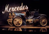Mercedes-Benz celebra os 120 anos