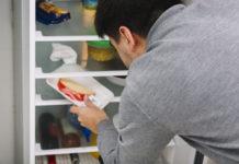 como armazenar alimentos