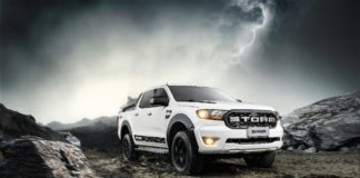 Ranger Storm