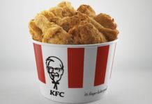 KFC em Indaiatuba