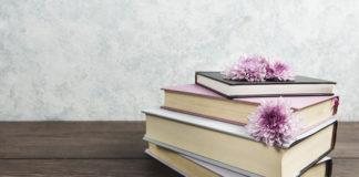 livros para celebrar o Dia Nacional da Imigração Japonesa