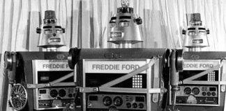 Freddie Ford