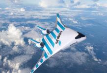 Airbus revela Maveric