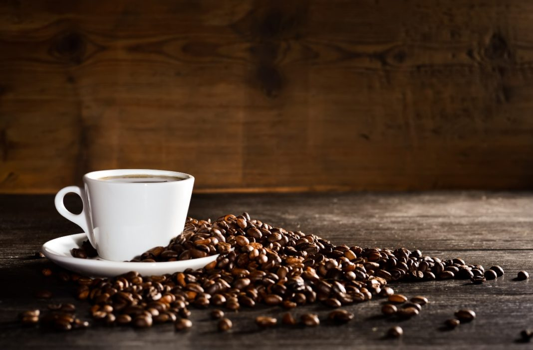 Café e harmonização