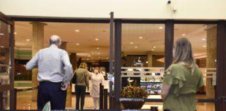 Iguatemi Campinas e Galleria Shopping