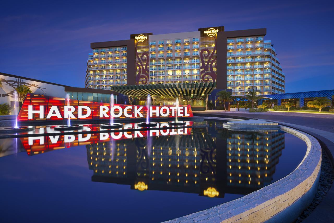 Hotéis Hard Rock