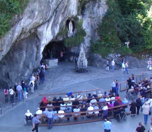 Santuário Internacional de Lourdes