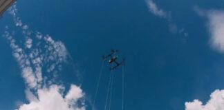 entregas por drones no Brasil