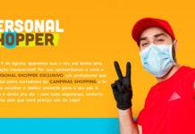 Campinas Shopping lança serviço de personal shopper para o Dia dos Pais