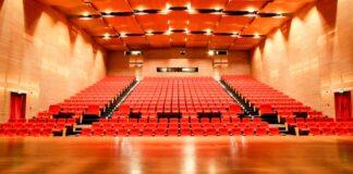 Teatro Oficina do Estudante Iguatemi
