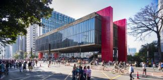 Museus em São Paulo reabrem as portas para o público