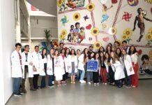 Programa de Educação em Oncologia Pediátrica do Centro Infantil Boldrini