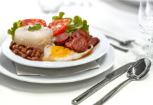 Culinária do Brasil