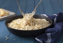 Receitas para comemorar o Dia do Espaguete