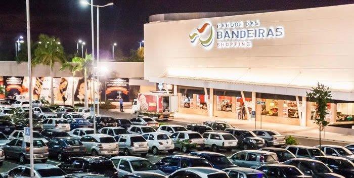 ShoppingBandeiras