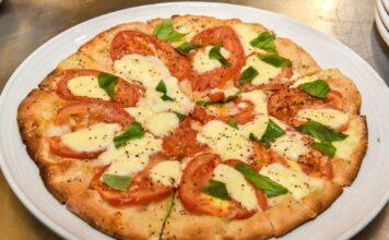 Abbraccio Pizza Margherita