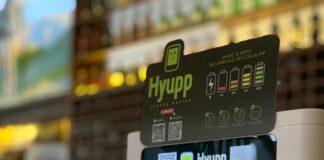 Hyupp