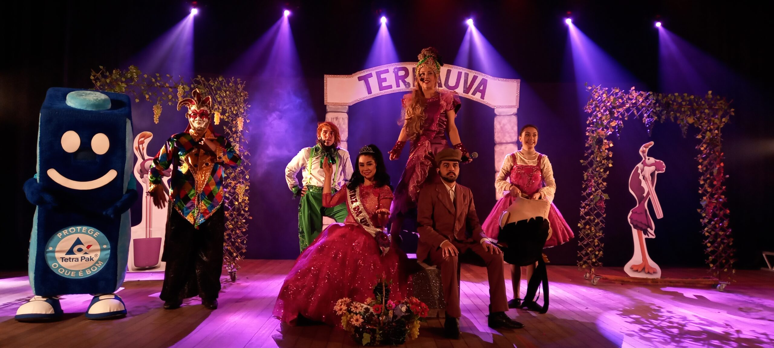 Teatro Viajante Crédito Luís Aurélio da Luz